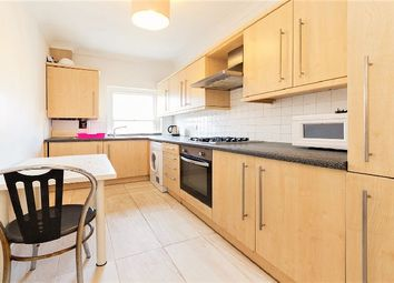 Thumbnail 3 bed flat to rent in Minster Road, London