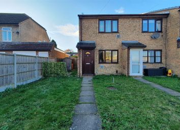 1 bed end terrace house to rent in Riverside Place, Stanwell, Staines-Upon-Thames TW19