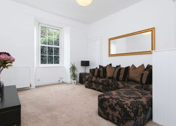 Thumbnail 1 bed flat for sale in 4/4 Salmond Place, Abbeyhill