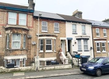 3 bed terraced house for sale in Longfield Road, Dover, Kent CT17
