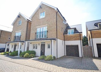 Thumbnail 4 bed detached house for sale in Marbaix Gardens, Isleworth