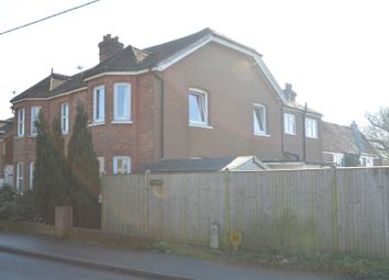 Thumbnail 3 bed semi-detached house for sale in The Green, Ninfield, Battle
