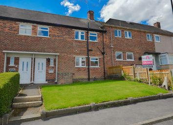 Thumbnail 3 bed terraced house for sale in Elstree Road, Sheffield