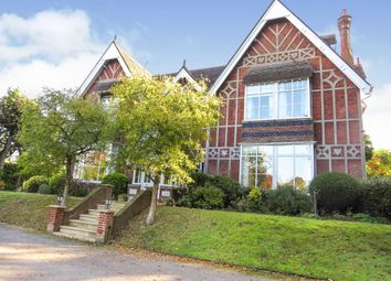 Thumbnail 2 bed flat for sale in Rougemont Close, Salisbury
