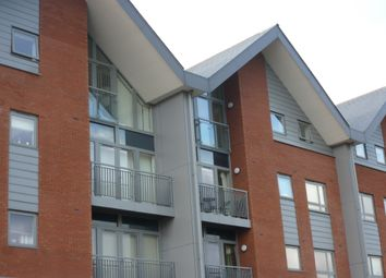 Thumbnail 2 bed shared accommodation to rent in School Mead, Abbots Langley, Abbots Langley