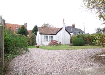 Thumbnail 2 bed detached bungalow for sale in Uplands Road, Thorpeness, Leiston, Suffolk