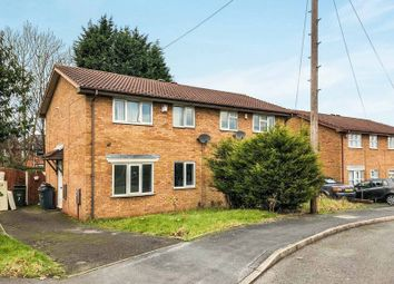 Thumbnail 3 bedroom semi-detached house to rent in Nelson Street, West Bromwich