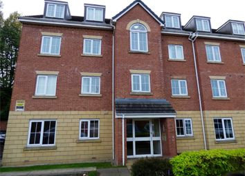 Thumbnail 2 bed flat to rent in Gladstone House, Gladstone Close, Blackburn, Lancashire