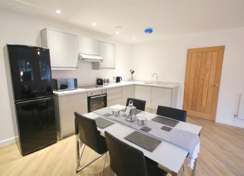 Thumbnail 1 bed flat for sale in Wickham Road, Fareham