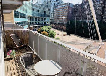 2 bed flat to rent in The Bridge, Dearmans Place, Manchester City Centre M3