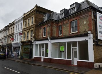 Thumbnail Retail premises to let in Shop 15 Park Road Park Road, Kingston Upon Thames