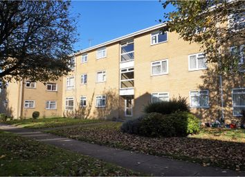 Thumbnail 2 bedroom flat for sale in 2 Gibson Road, Poole