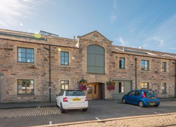 Thumbnail 2 bed flat to rent in Commercial Street, Leith