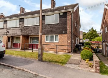 Thumbnail 2 bed maisonette for sale in Brierfield Close, Barnsley, South Yorkshire