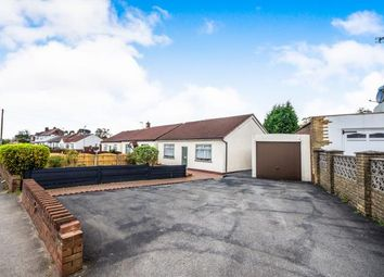 Thumbnail 2 bed bungalow for sale in Coppice Lane, Short Heath, Willenhall, West Midlands