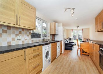 Thumbnail 5 bed terraced house to rent in Huddlestone Road, Willsden Green, London