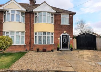 Thumbnail 3 bed property for sale in Lancing Avenue, Ipswich