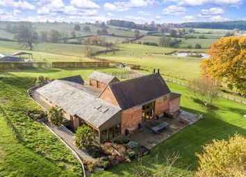 Thumbnail 5 bed detached house for sale in Everdon, Daventry, Northamptonshire