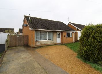 Thumbnail 2 bed bungalow for sale in Kings Road, Metheringham, Lincoln