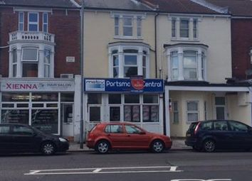 Thumbnail Commercial property for sale in 175, London Road, North End, Portsmouth, Hampshire