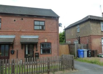 Thumbnail 2 bedroom semi-detached house to rent in Bath Road, Kettering