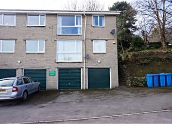 Thumbnail 1 bed flat for sale in Rural Lane, Sheffield