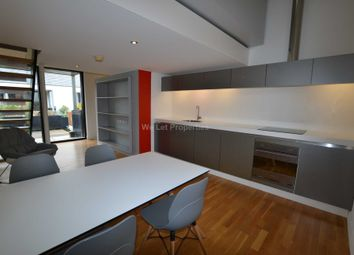 Thumbnail 2 bed property to rent in Alder Street, Salford