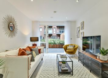 Thumbnail 3 bed duplex for sale in 77-79 Queen's Road, Peckham