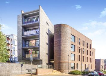 Thumbnail 2 bed flat for sale in 1 New Union Street, Manchester