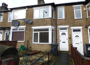 Thumbnail 2 bed terraced house to rent in Hopwood Lane, Halifax