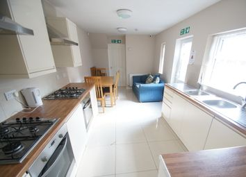 Thumbnail 1 bed end terrace house to rent in Swan Lane, Coventry