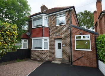 Thumbnail 3 bed semi-detached house for sale in Brook Lane, Billesley, Birmingham