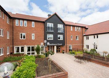 Thumbnail 2 bedroom flat for sale in Top Lane, Copmanthorpe, York