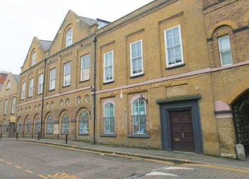 Thumbnail 2 bed flat for sale in High Street, Romford