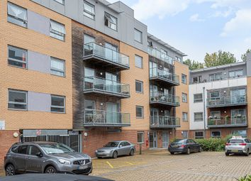 Thumbnail 2 bedroom flat for sale in Talbot Close, Orchid Lodge, Mitcham