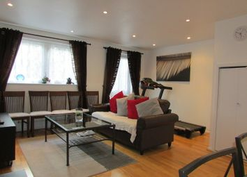 Thumbnail 3 bed terraced house to rent in Taeping Street, London