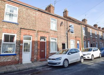 3 bed property to rent in Wellington Street, York YO10