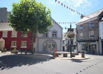 Thumbnail Studio for sale in Broad Street, Penryn