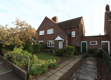 Thumbnail 3 bed semi-detached house for sale in Harrowden Road, Shortstown, Bedford