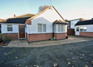Thumbnail 2 bed bungalow for sale in Auburn Road, Blaby