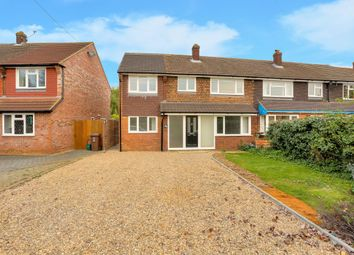 Thumbnail 4 bedroom semi-detached house for sale in Butterfield Road, Wheathampstead, St. Albans