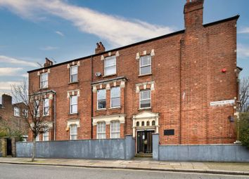 Salusbury Road, London NW6. 3 bed flat for sale