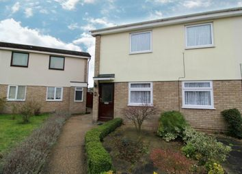 2 bed maisonette to rent in Hulver Court, Benacre Road, Ipswich IP3