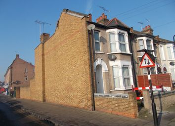 Thumbnail 4 bedroom end terrace house to rent in Cuthbert Road, London