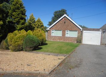 Thumbnail 2 bed property for sale in Mossey Green, Ketley Bank, Telford
