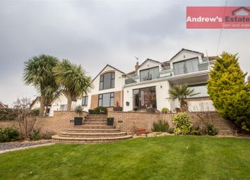Thumbnail 6 bed property for sale in Rectory Lane, Heswall, Wirral