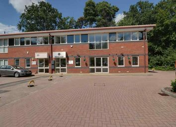 Thumbnail 1 bed flat for sale in Wellington Business Park, Crowthorne