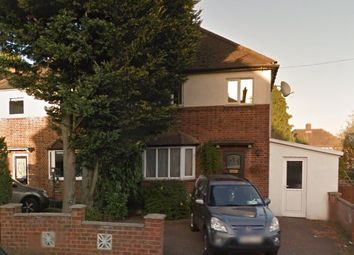 Thumbnail 4 bed semi-detached house to rent in Lincoln Road, Middlesex