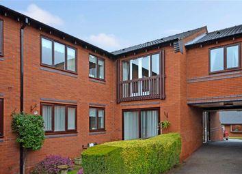 Thumbnail 1 bed flat for sale in Church View, Sherburn In Elmet, Leeds
