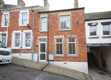 2 bed terraced house for sale in St. Pauls Road, Portland DT5